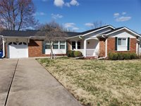 3018 Westminster, Florissant, MO 63033