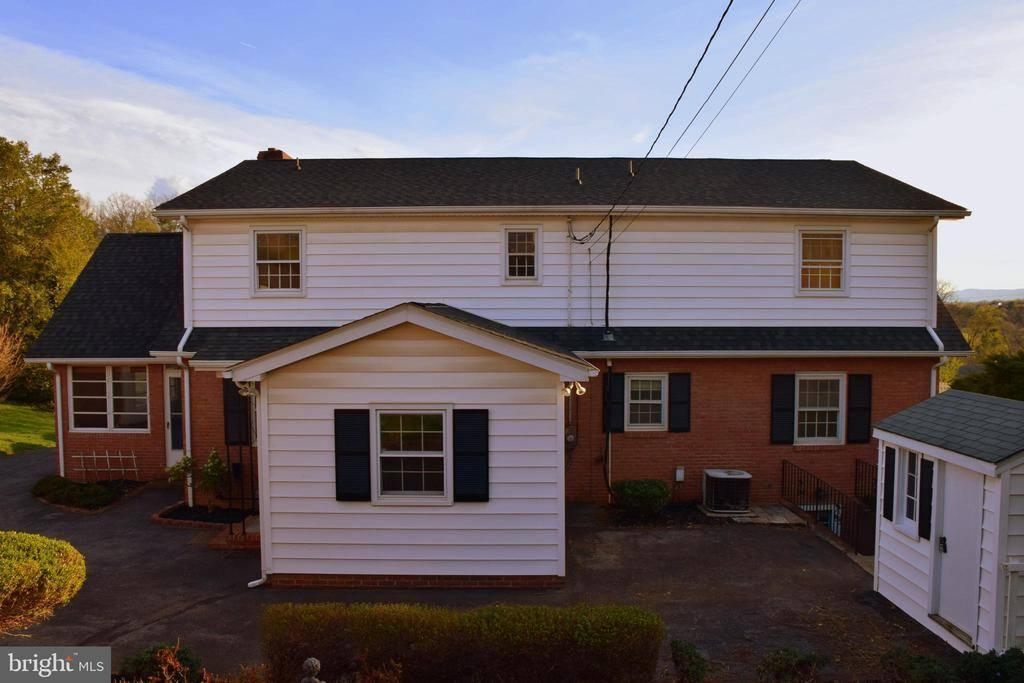315 Salem Avenue, Front Royal, VA 22630