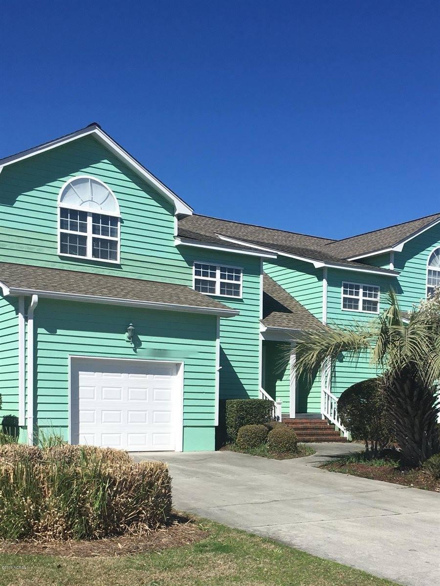 633 Settlers Lane, Kure Beach, NC 28449