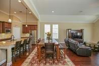 8139 Lockridge Terrace Lane, Cypress, TX 77433