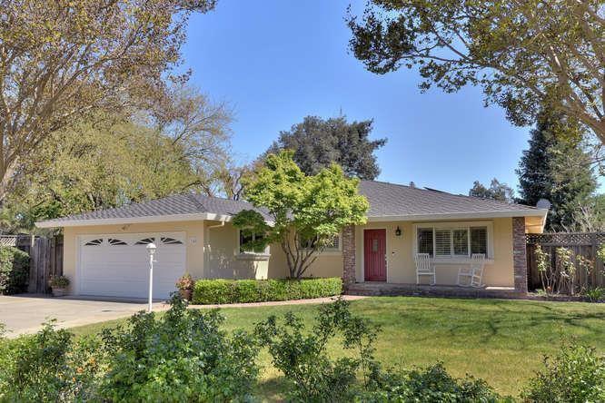 740 Roble DR, Morgan Hill, CA 95037
