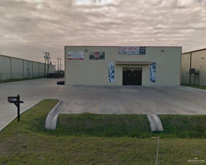 2601 East Expressway 83, Donna, TX 78537