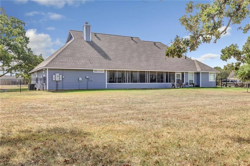 4420 Ledgestone Trail, College Station, TX 77845