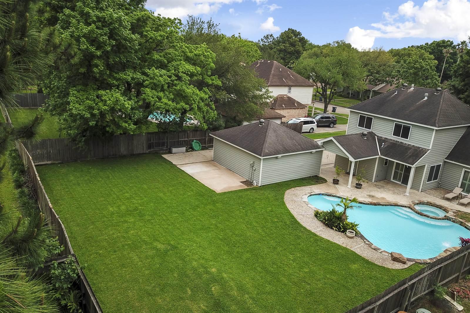 16222 Crawford Street, Jersey Village, TX 77040