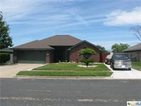 4207 Adobe Drive, Killeen, TX 76542