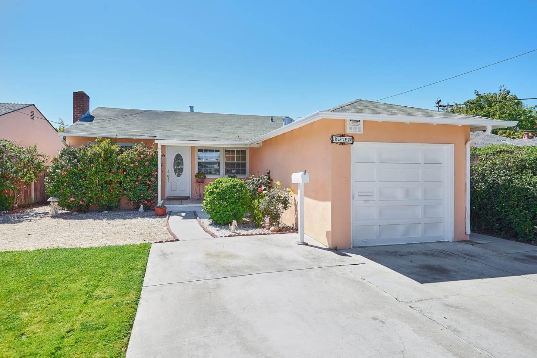 1339 Modoc AVE, Menlo Park, CA 94025