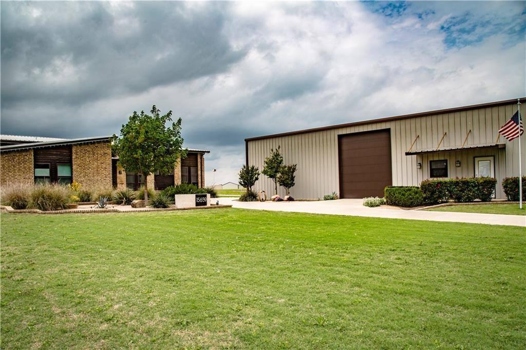 15659 Cessna Road, Justin, TX 76247
