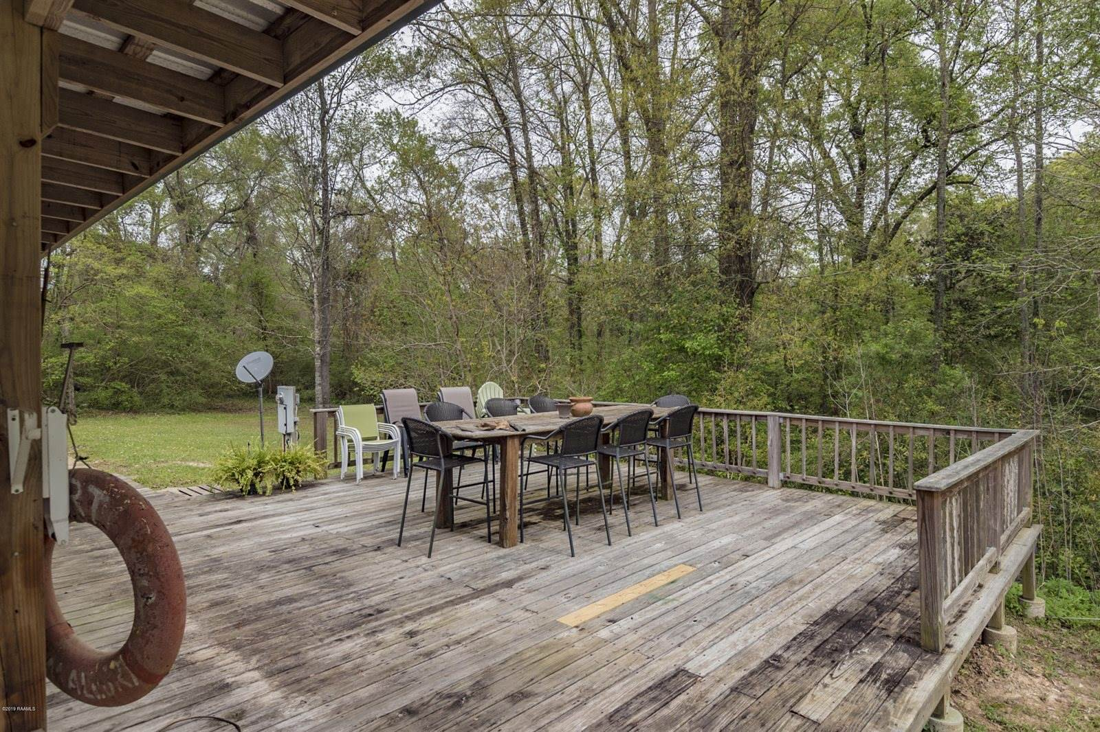 801 Muscadine Road, Sunset, LA 70584