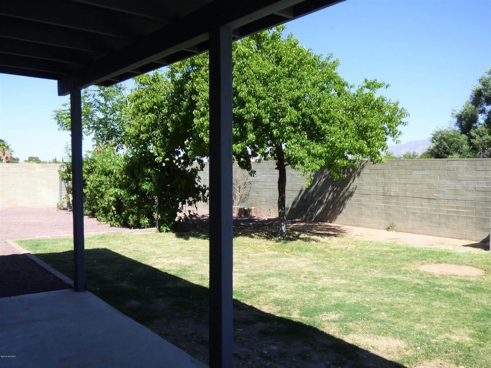 9087 East 7th Street, Tucson, AZ 85710