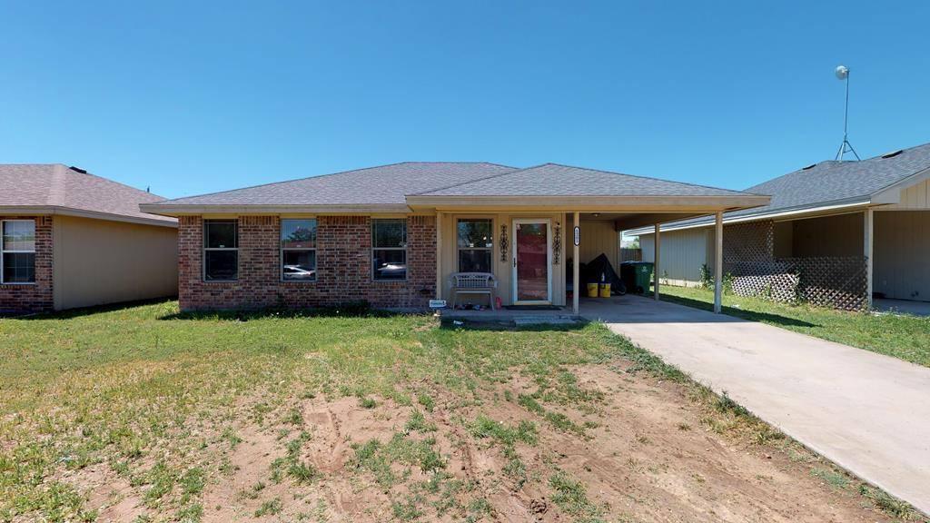 1205 Millspaugh St, San Angelo, TX 76901