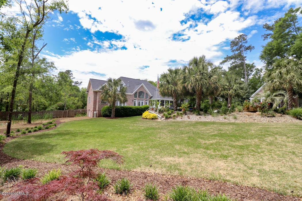 300 Garnercrest Road, Wilmington, NC 28411