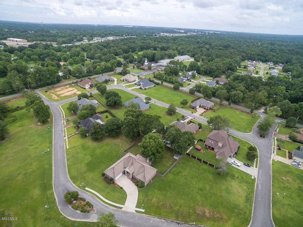 Lot 33 Tiara Dr, Gulfport, MS 39503