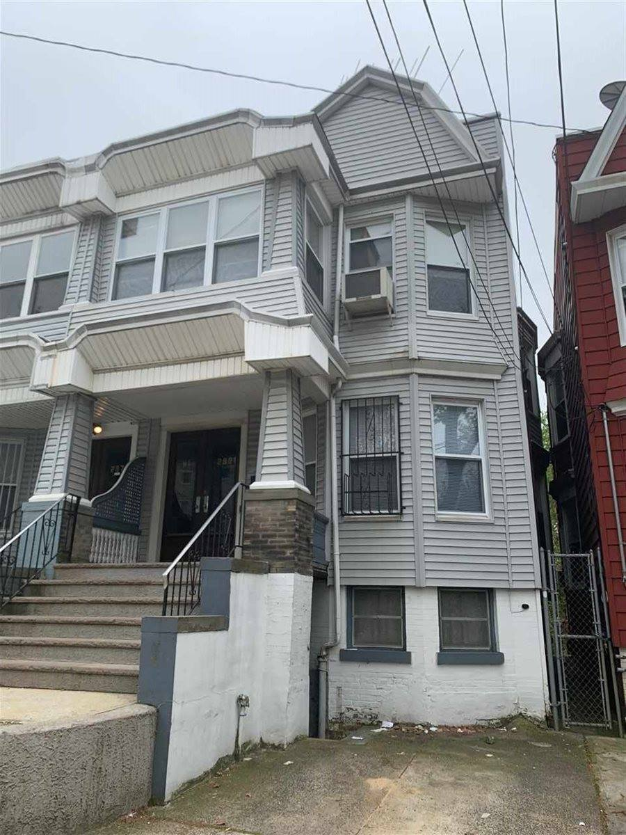 299 Union St, JC, West Bergen, NJ 07304