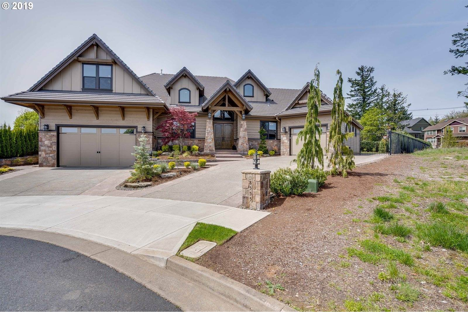 8555 SE Northern Heights Ct, Happy Valley, OR 97086
