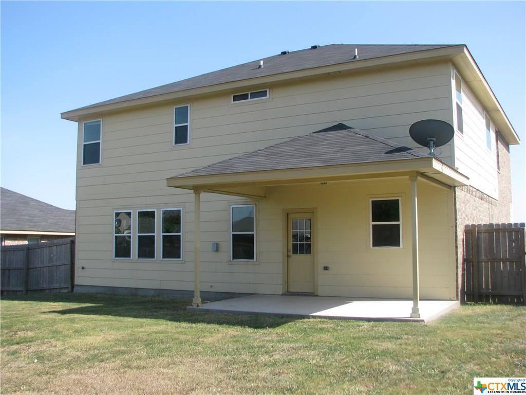 105 West Little Dipper, Killeen, TX 76542