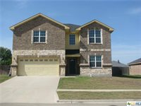 105 West Little Dipper, Killeen, TX 76542