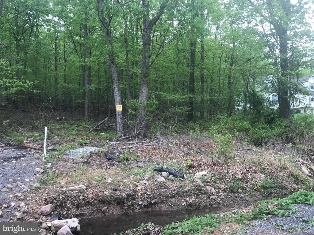 Opossum Trl, Lot 12, Winchester, VA 22602