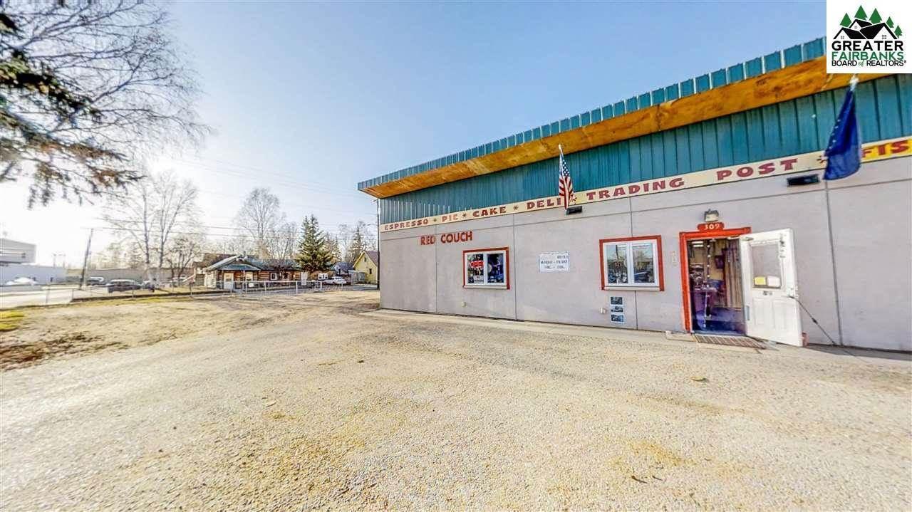 309 2nd Avenue, Fairbanks, AK 99701