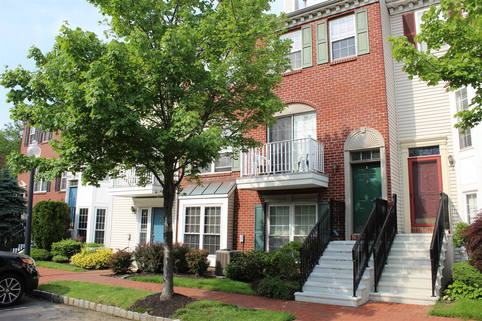 5 Mulberry St, JC, West Bergen, NJ 07305
