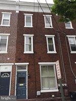 317 Peffer Street, Harrisburg, PA 17102