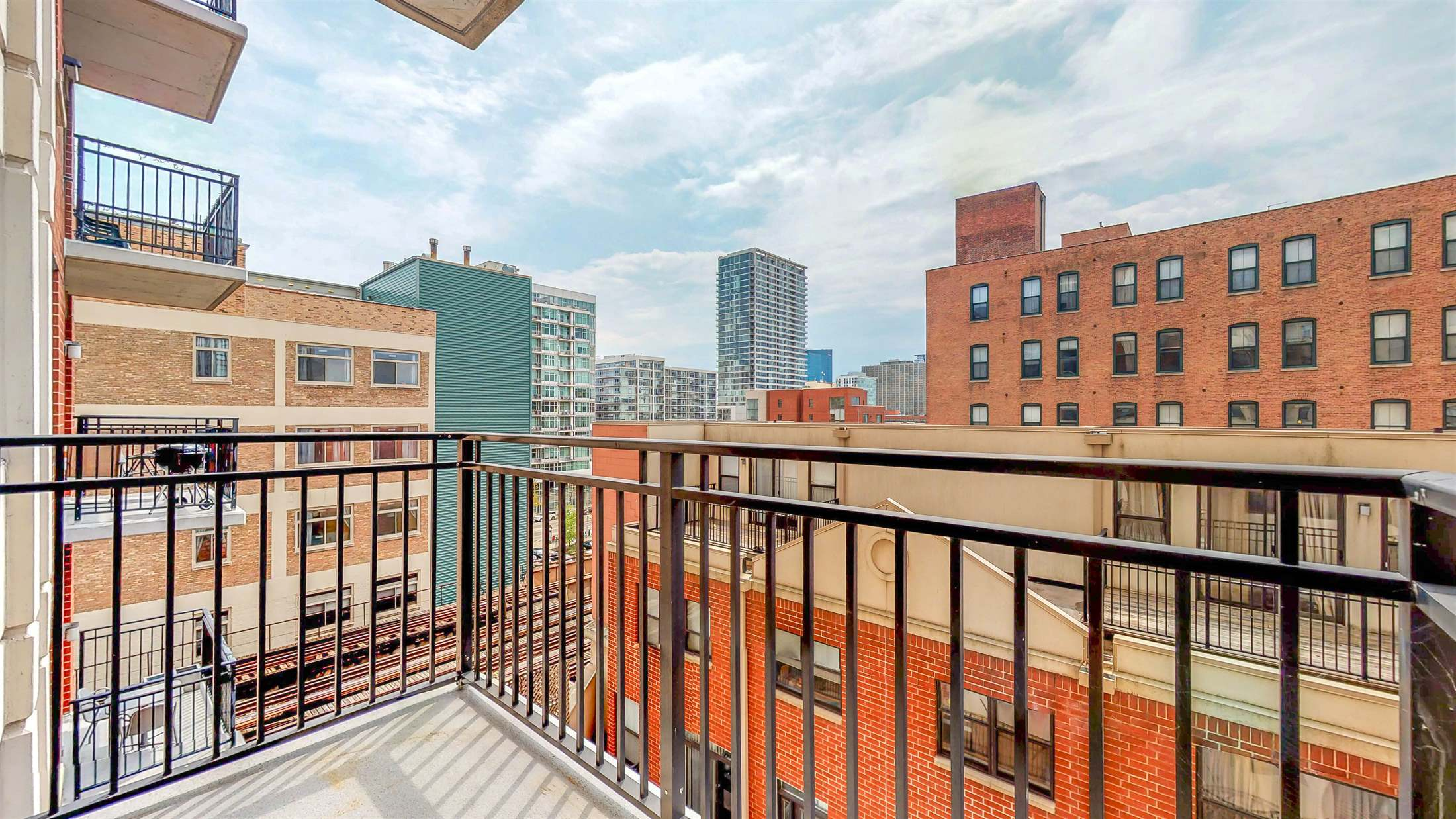 1529 S State Rd Unit 7D, Chicago, IL 60605