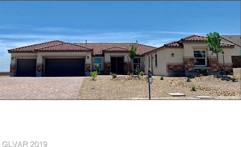 9511 Washburn Road, Las Vegas, NV 89149