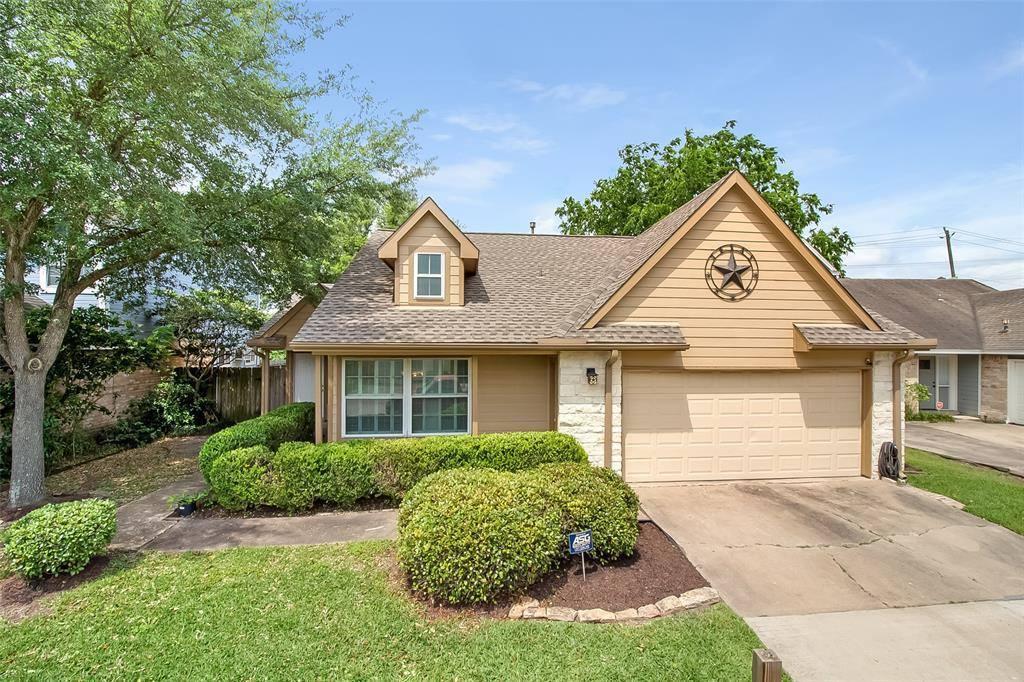 2706 Ashford Trail Dr, Houston, TX 77082