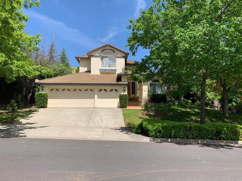 3877 Rollingwood Drive, Fairfield, CA 94534