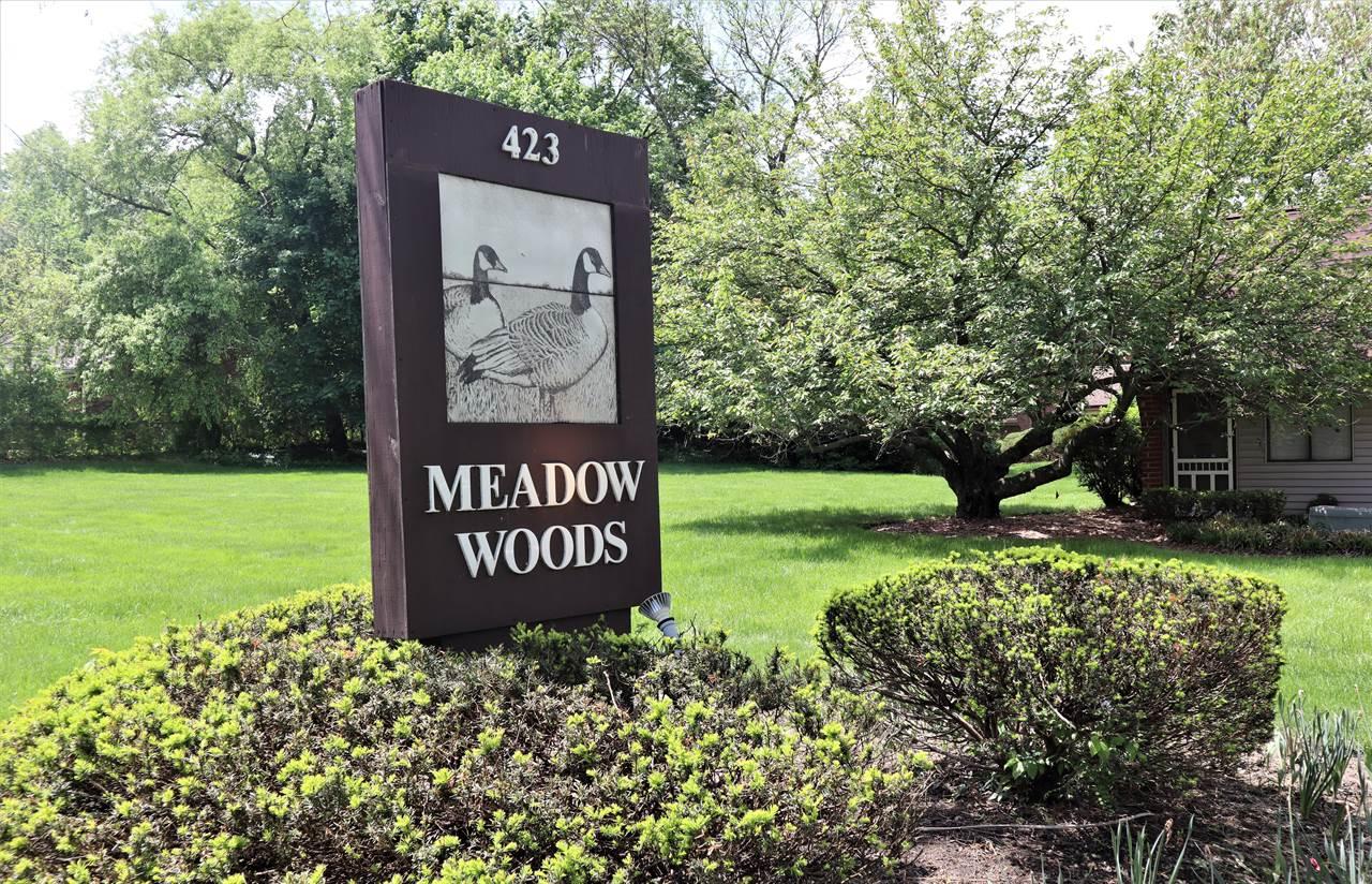 303 Meadow Woods Lane, #303, Lawrenceville, NJ 08648