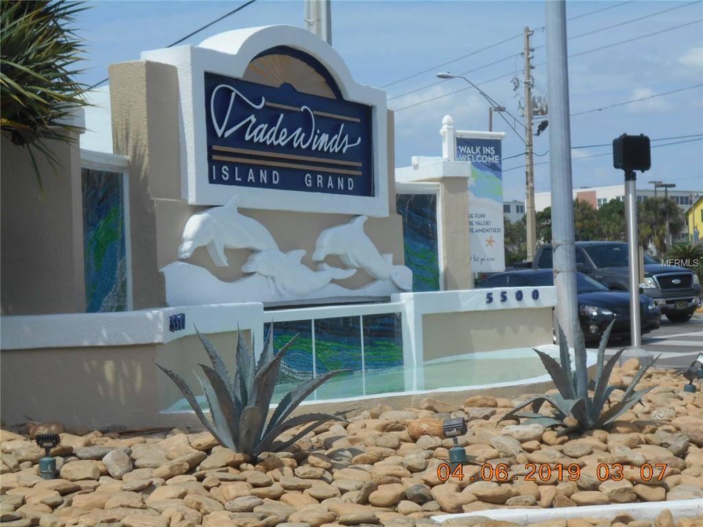 5500 Gulf Boulevard, #3254, Saint Pete Beach, FL 33706