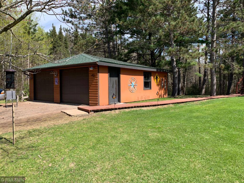 6530 Scotch Pine Road, Finlayson, MN 55735