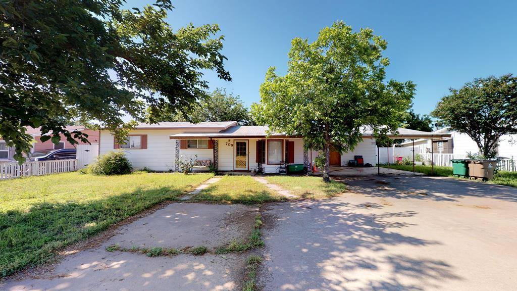 709 East 39th St, San Angelo, TX 76903