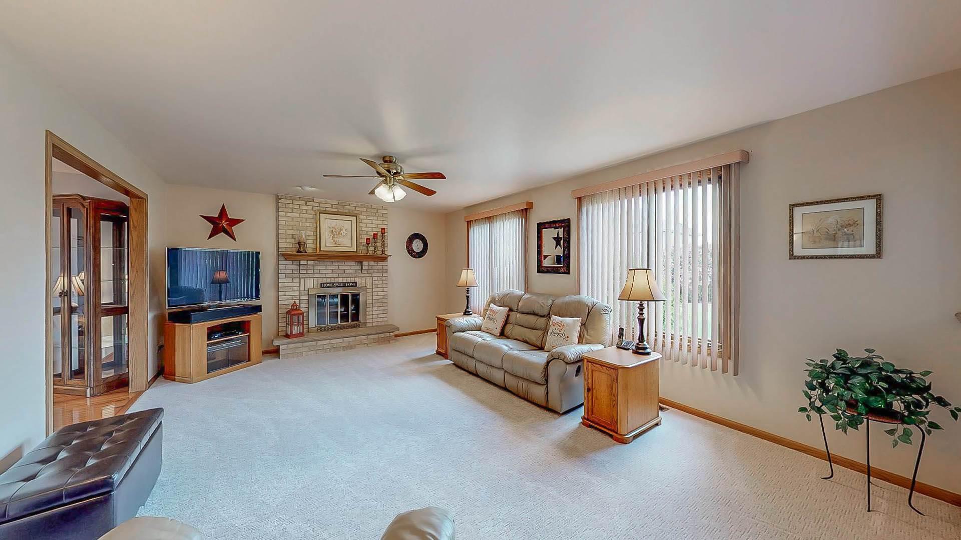 10318 Oconnell Avenue, Mokena, IL 60448