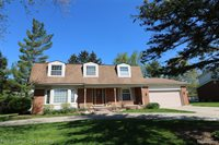 5432 Centerbrook Drive, West Bloomfield Township, MI 48322
