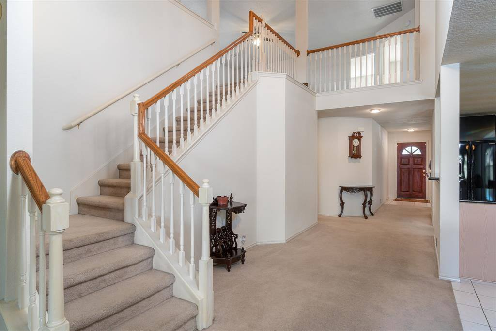 4811 Monarch Glen Lane, Katy, TX 77449