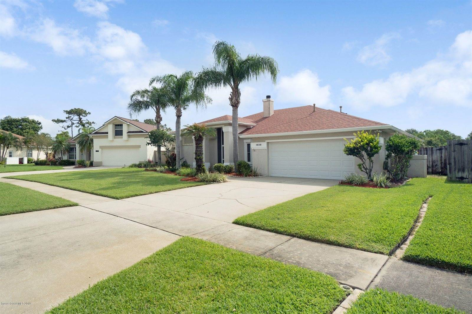 1628 Arbor Drive, Melbourne, FL 32935