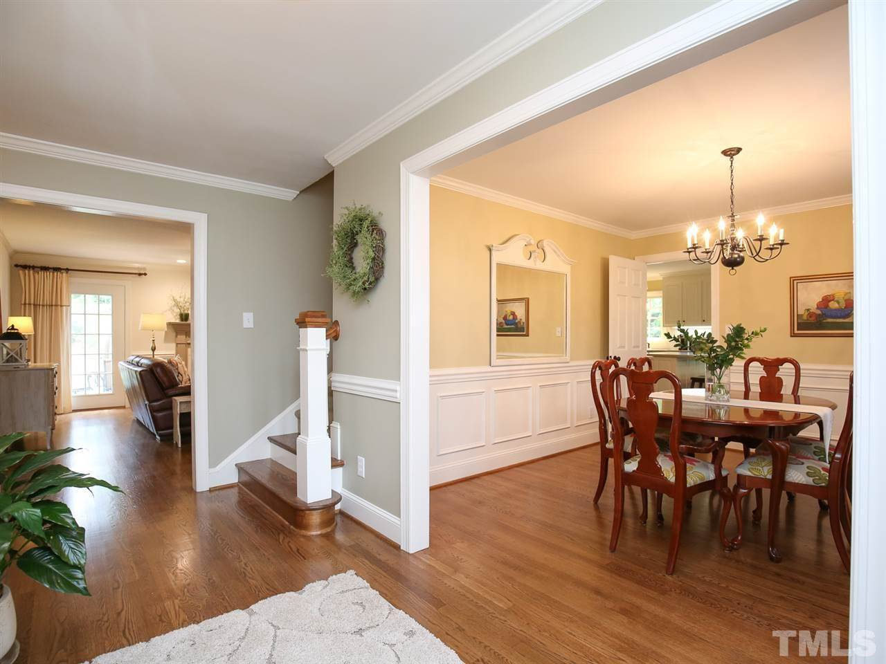 7325 Rocky Ridge Road, Wake Forest, NC 27587