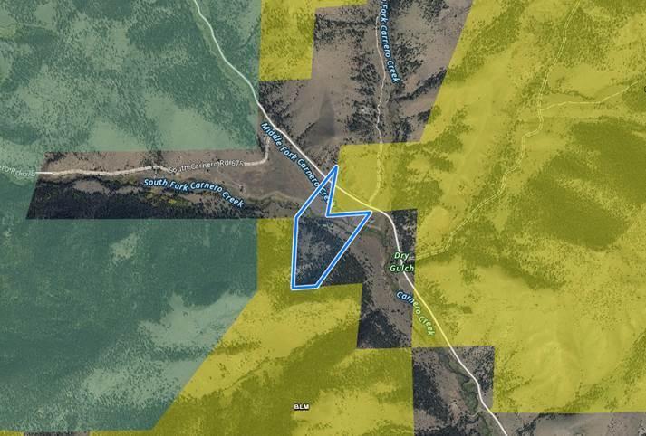 33502 CO Rd 41-G, Del Norte, CO 81132