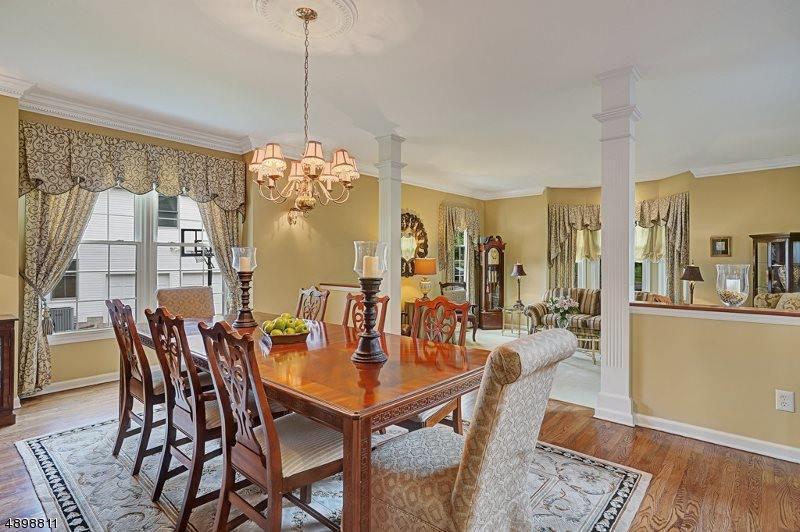 22 Scheurman Terrace, Warren, NJ 07059