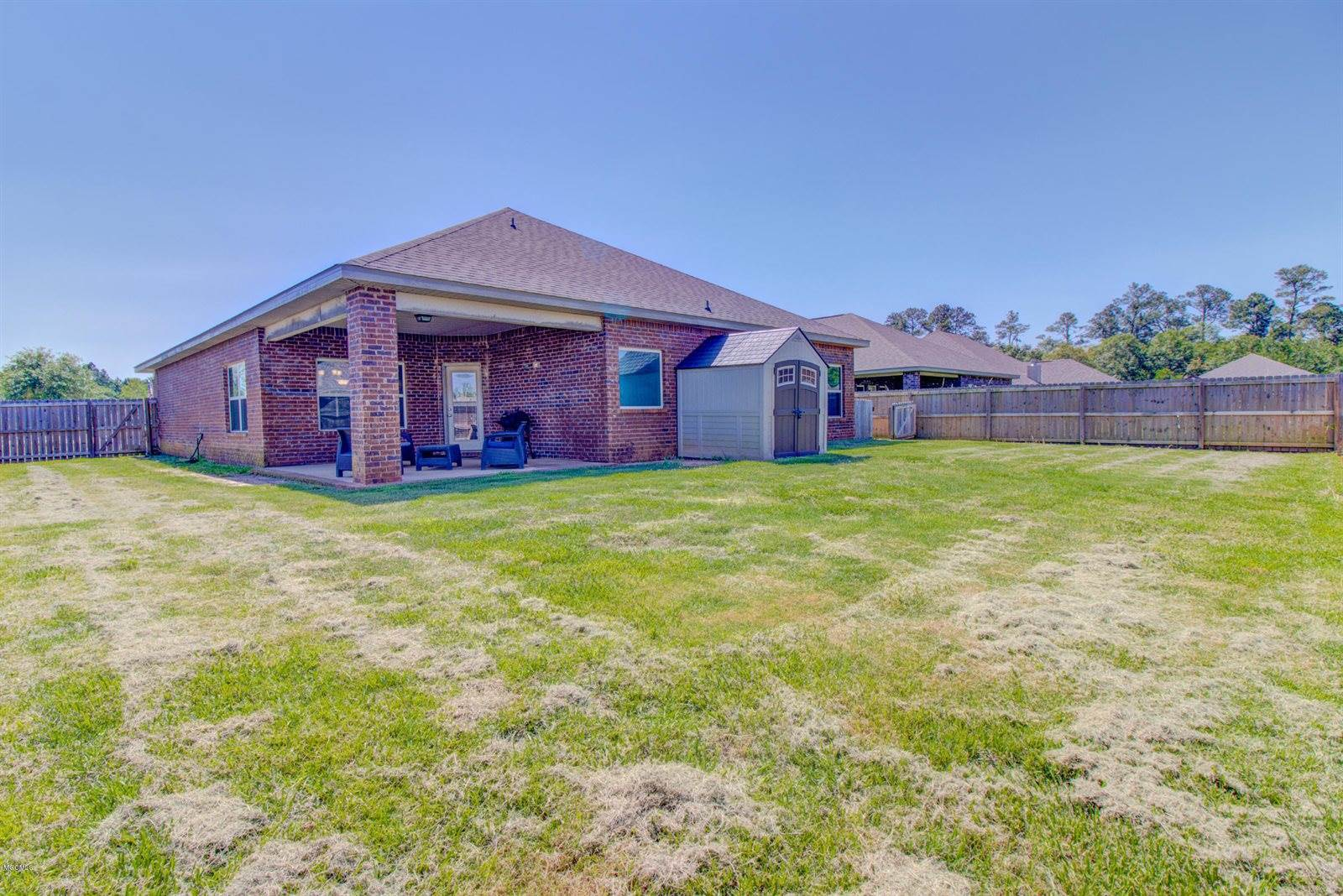 16911 Esplanade Dr, Gulfport, MS 39503