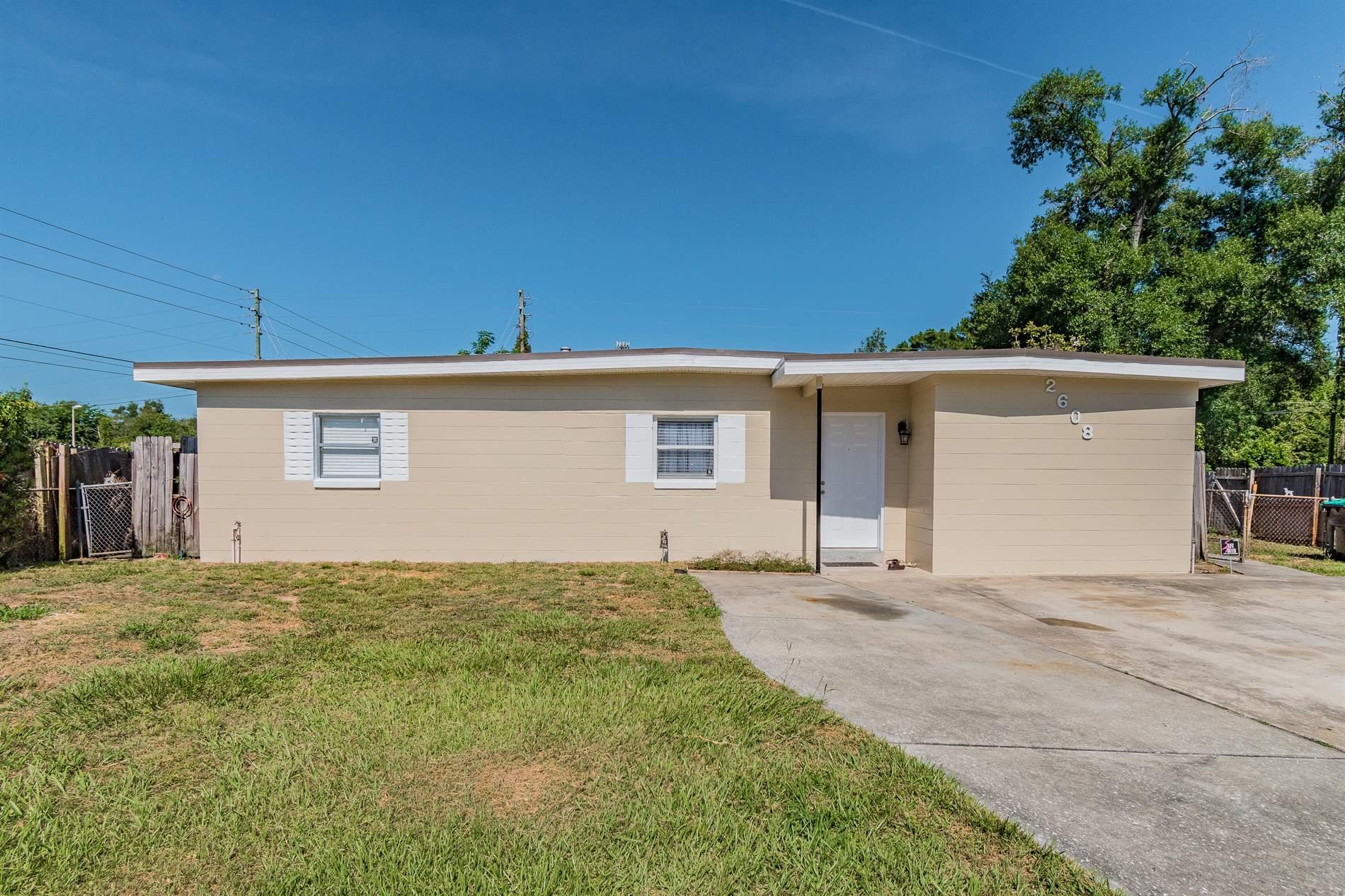 2608 Bon Air Drive, Orlando, FL 32818