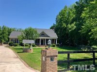 4641 North Fork Drive, Zebulon, NC 27597