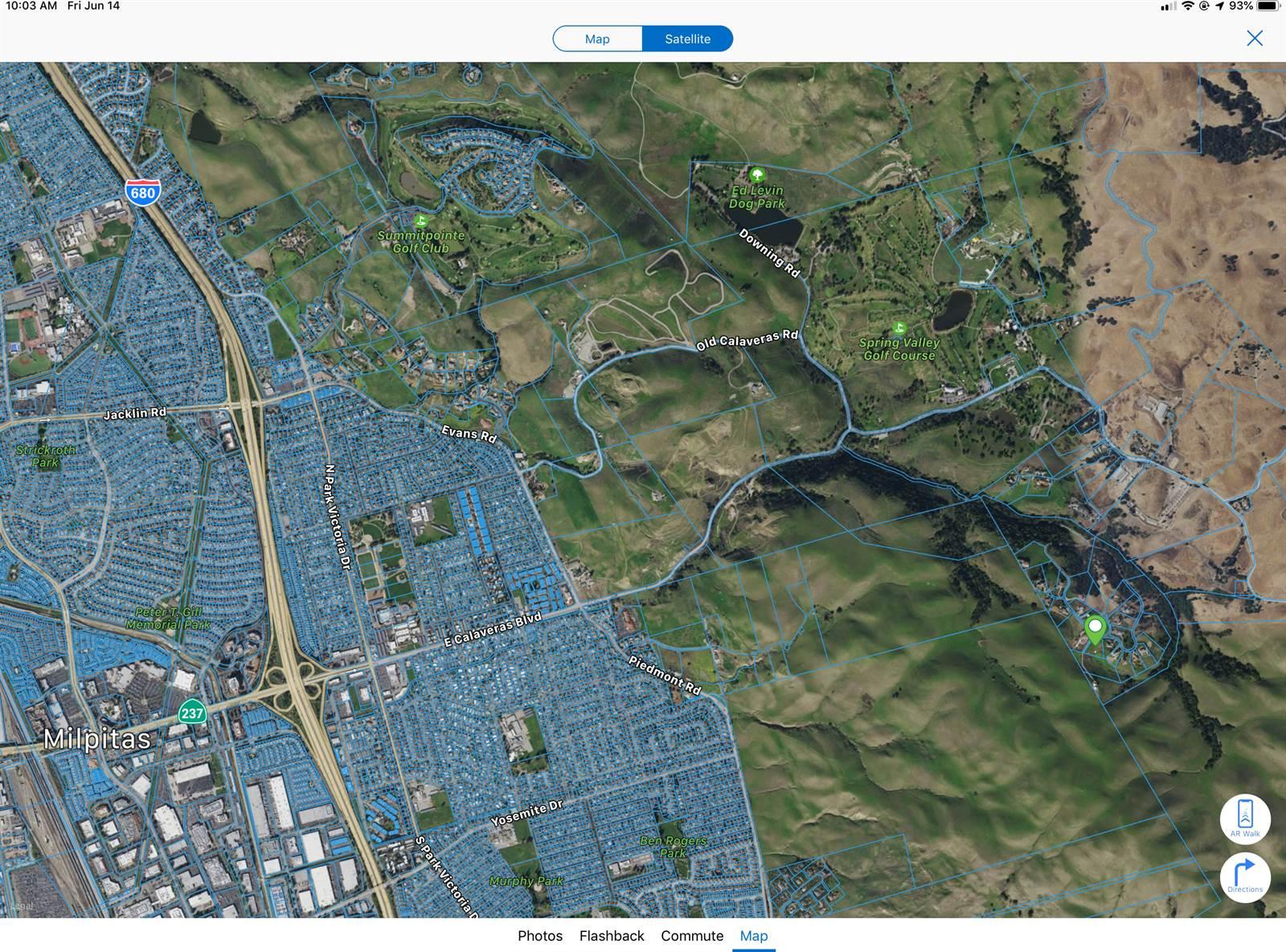 517 Vista Ridge DR, Milpitas, CA 95035