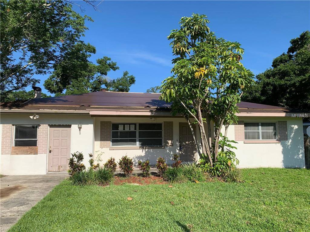 1716 Evans Drive, Clearwater, FL 33759