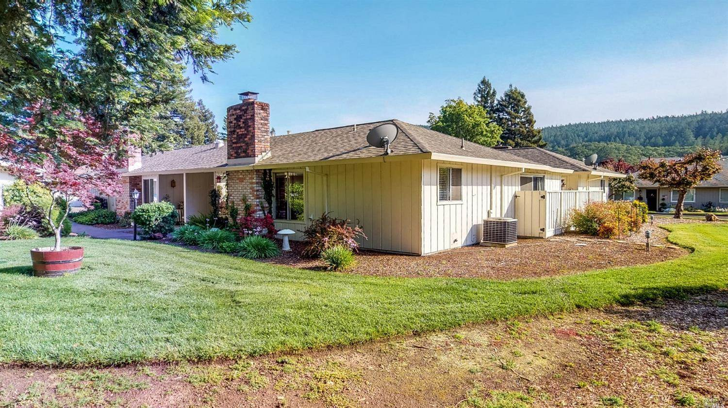 56 Aspen Meadows Circle, Santa Rosa, CA 95409
