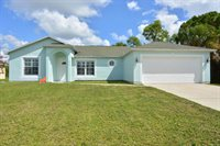 473 SW Kaabe Avenue, Port Saint Lucie, FL 34953
