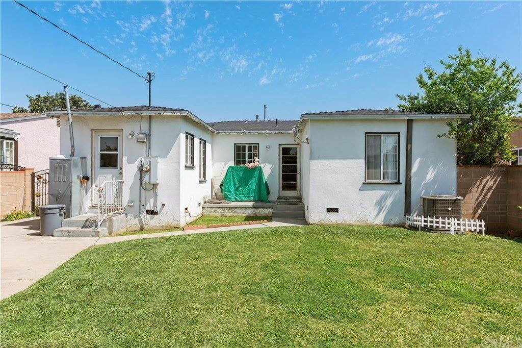 809 South 6th Street, Montebello, CA 90640
