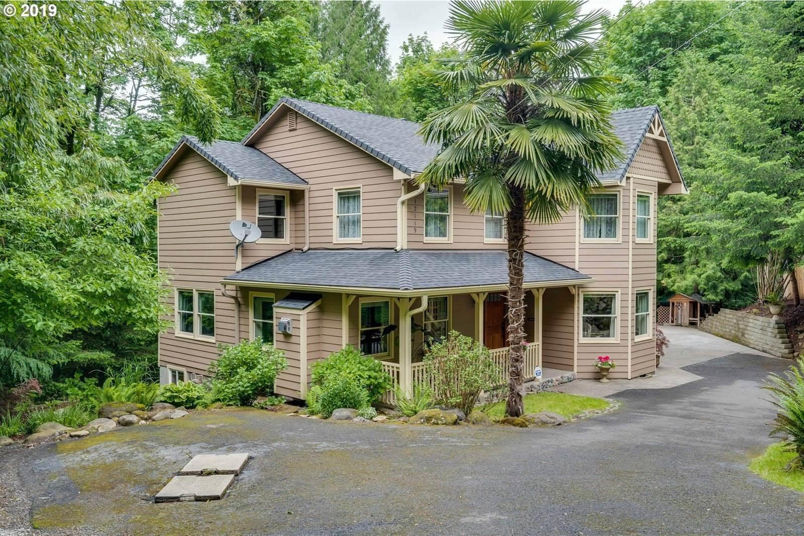 12119 SE Henderson Dr, Portland, OR 97266