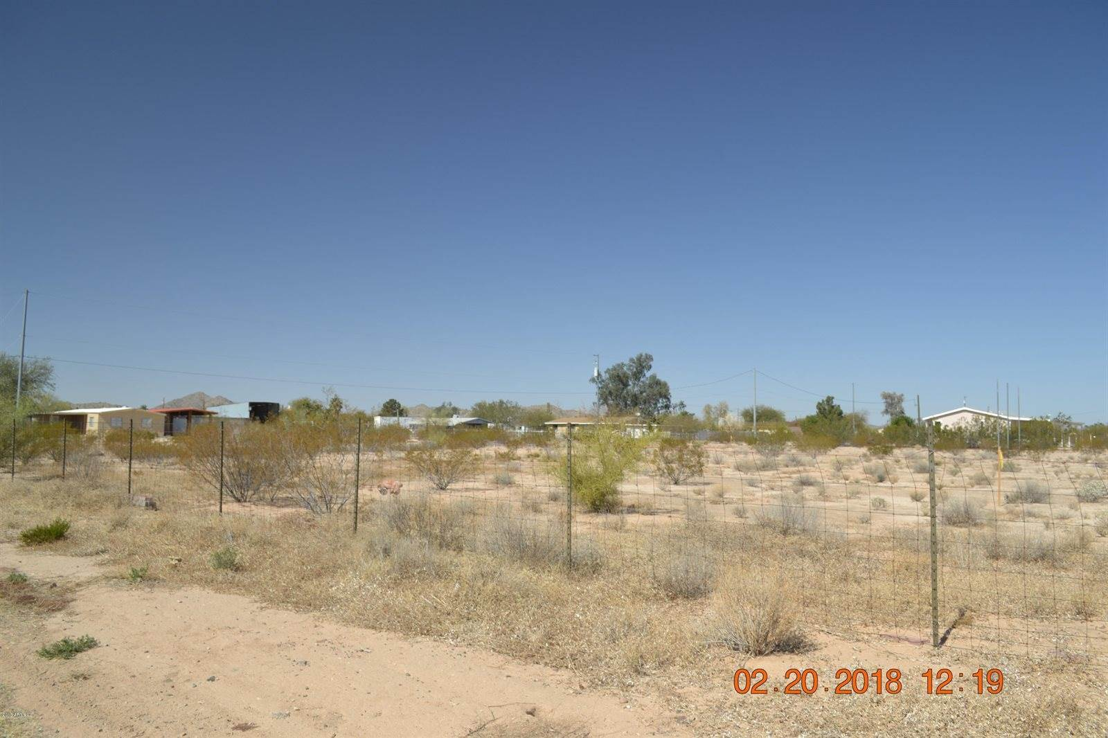 0 West Hopi Drive, Casa Grande, AZ 85122