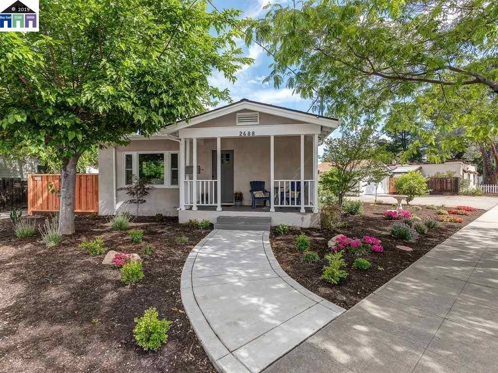 2688 East Ave, Livermore, CA 94550